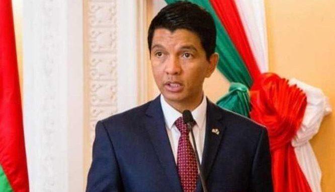 6 Orang Ditangkap atas Rencana Pembunuhan Presiden Madagaskar