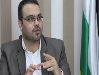 Tanggapi Serangan ke Suriah, Hamas: Israel Biang Kerok Ketegangan di Kawasan