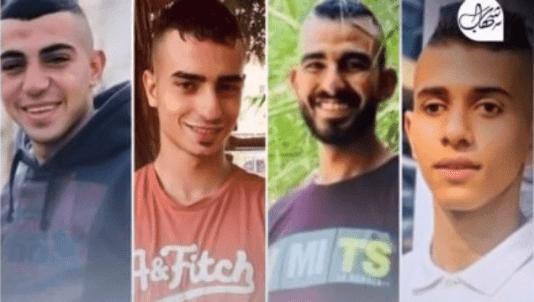 Hizbullah Sampaikan Belasungkawa atas Tewasnya 4 Pejuang Palestina