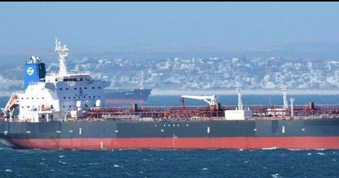 Bela Iran, Suriah Kecam Tuduhan Barat soal Serangan ke Tanker Israel