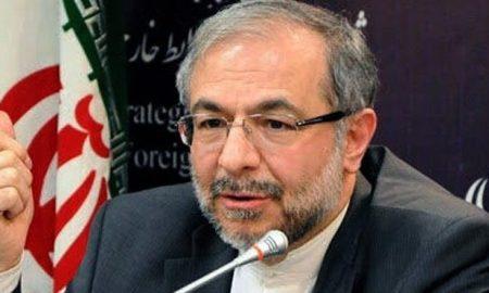 Iran Siap Gelar KTT Negara-negara Tetangga Afghanistan di Teheran