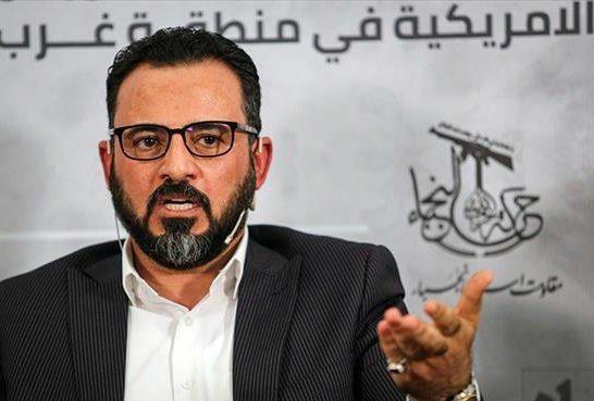 Nujaba Irak: Kami Tak Bedakan Turki dan AS dalam Perlawanan terhadap Penjajah