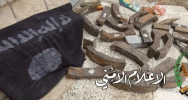 Ditemukan Banyak Alat Peledak di Rumah Teroris Al-Qaeda Yaman