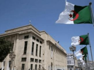 Aljazair Cabut Izin TV Saudi 'Al-Arabiya'