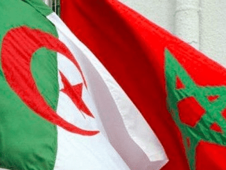 Gegara Israel, Aljazair Putuskan Hubungan dengan Maroko