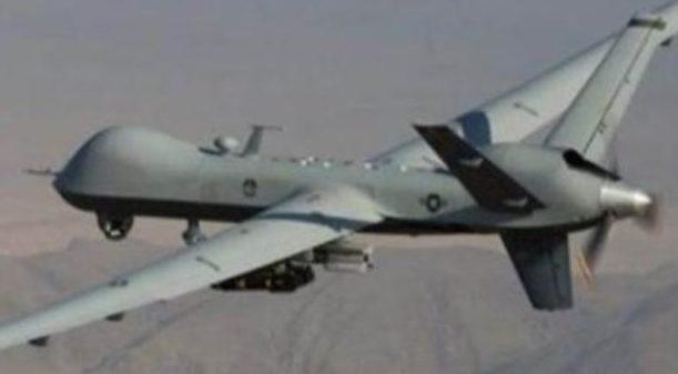 Drone AS Dekati Perbatasan Iran, Teheran Ancam Tembak