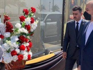 Menlu Baru Iran: AS Tak Bisa Lari dari Pembunuhan Soleimani