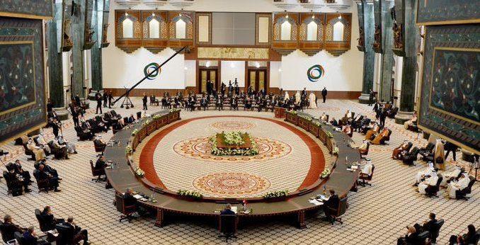 Politisi Turki: Ketidakhadiran Suriah jadi Kekurangan Utama KTT Baghdad