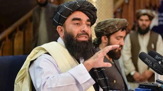 Taliban: Kekalahan AS Pelajaran Bagi Penjajah Lain