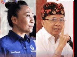 Syarat Masuk Bali Diperketat, Niluh Djelantik Omeli Gubernur Bali