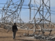 Sabotase, ISIS Robohkan Beberapa Menara Listrik di Kirkuk