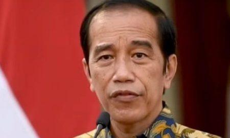 Jokowi: Vaksin Sebagai Syarat Belajar Tatap Muka