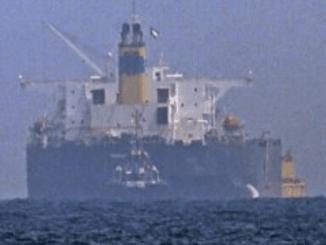 Tanker Iran Masuki Laut Mediterania, Hizbullah Siaga Tinggi