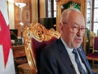 Ghannouchi: Uni Emirat Arab Dalang Kudeta di Tunisia
