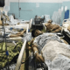 Jumlah Korban Ledakan Bom Kabul Meningkat, Hampir 200 Orang Tewas