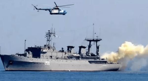 Rusia, Iran dan China Akan Gelar Latihan Maritim Gabungan