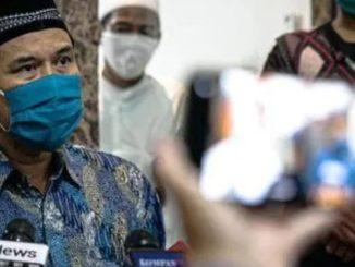 Polisi Beri Jawaban Tegas atas Tagar #MunarmanKalianApakan