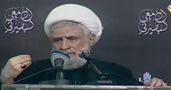 Hizbullah Akan Tanggapi Setiap Agresi Israel di Lebanon