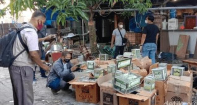 GILA! Kelompok Teroris JI Kumpulkan Dana Ratusan Milyar dari Beberapa Yayasan