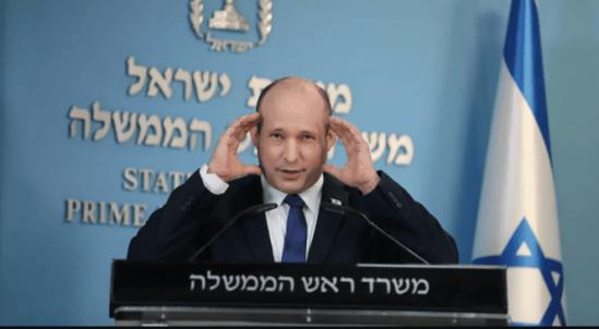 PM Israel Ajak Biden Hadapi Iran Cs Soal Kesepakatan Nuklir