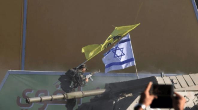 Hamas Puji Serangan Balasan Hizbullah ke Israel