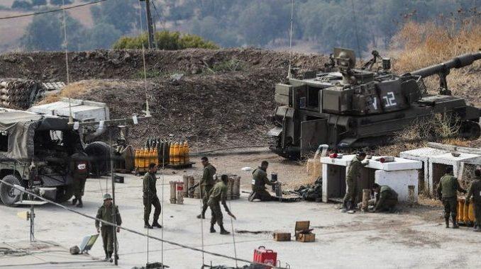 Media Zionis: Israel Semakin Dekat dengan Perang