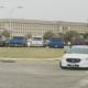 Terjadi Penembakan, Gedung Pentagon Dilockdown
