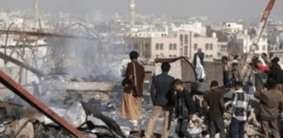 Penulis Yaman: PBB Pembohong Besar dan Bagian dari Agresor