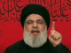 Peringatan Keras Hizbullah ke AS dan Israel: Semua Tanker yang Bawa Minyak adalah Wilayah Lebanon