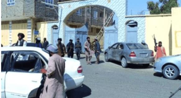 Hashemi Ungkap Bentuk Pemerintahan Taliban