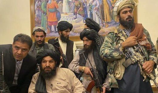 Wakil Presiden Afghanistan: Saya Tidak Akan Tunduk pada Taliban