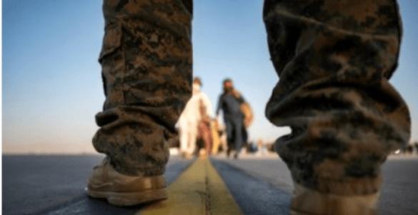 Amerika: Al-Qaeda dan ISIS Mungkin Pindah ke Afghanistan