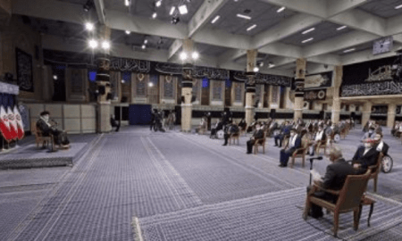 Pemimpin Tertinggi Iran: Membunuh Harapan Generasi Muda adalah Target Utama Musuh