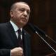 Erdogan: Biden Mulai Transfer Senjata dan Amunisi ke Teroris di Suriah