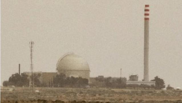Biden Tegaskan Tidak Akan Utak-atik Senjata Nuklir Israel