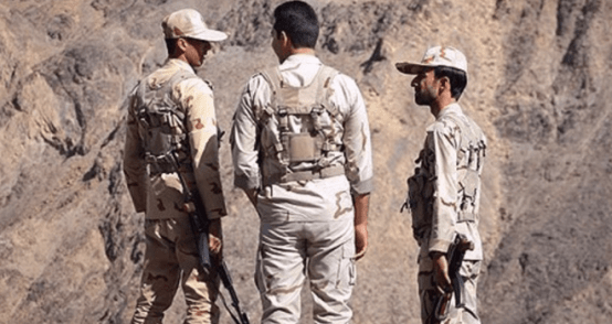 IRGC Hancurkan 4 Pangkalan Teroris di Irak Utara