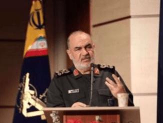"Jenderal Iran: AS Terjebak antara 2 Pilihan ""Sial"" di Yaman"