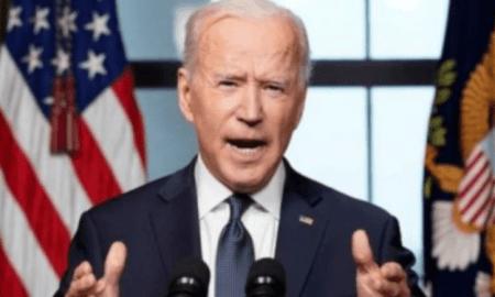 The Hill: Joe Biden Bahayakan Dunia