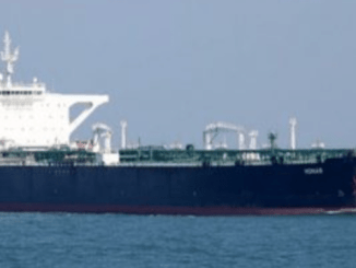Hizbullah Umumkan Kedatangan Kapal BBM Kedua Iran