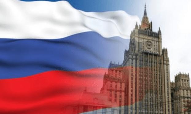 Rusia: AS Jalankan Skenario Pembagian Suriah