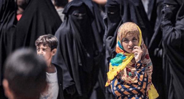 China Lantang di PBB Suarakan Dunia Bantu Kemanusiaan di Suriah