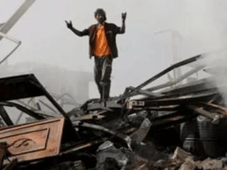 Saudi Minta Bantuan Iran untuk Keluar dari Krisis Yaman