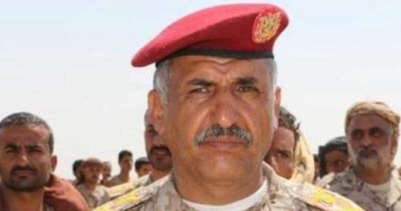 Kepala Operasi Militer Koalisi Pimpinan Saudi Tewas di Marib