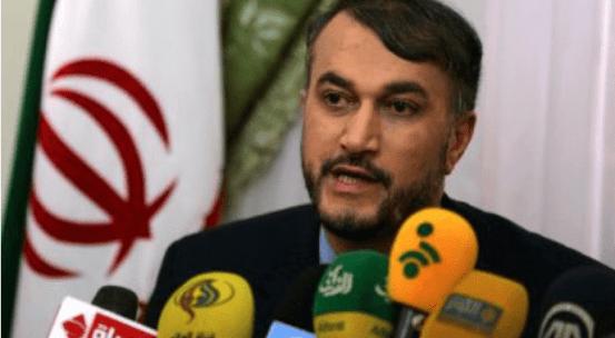 Menlu Iran: Perilaku AS Tentukan Hasil Negoisasi Nuklir