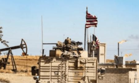 Analis: Uang Minyak Curian Suriah Lari ke Rekening Badan Keamanan AS