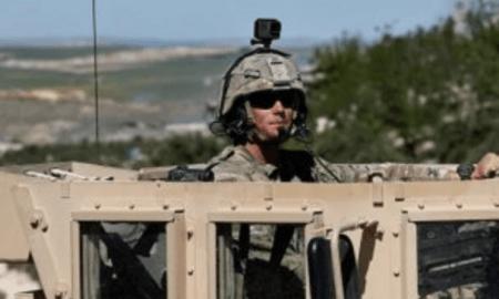 Pentagon Bantah Penarikan Pasukan dari 3 Pangkalan di Suriah