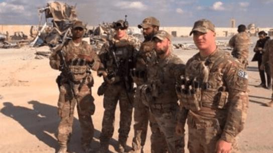 3 Unit Tempur AS Akan Segera Tinggalkan Irak