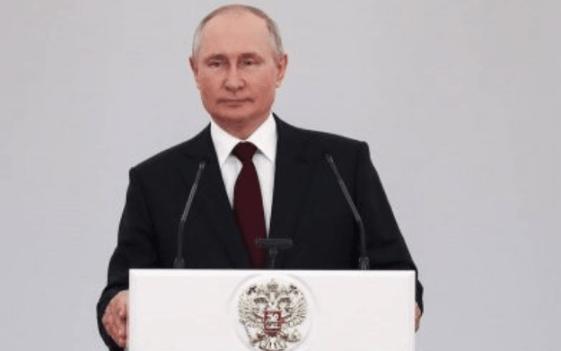 Heboh, Putin Mendadak Mengasingkan Diri