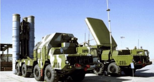 Parlemen: Irak Akan Beli Sistem Pertahanan S-300 Rusia