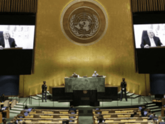 Abbas Beri Israel Waktu Satu Tahun untuk Akhiri Pendudukan